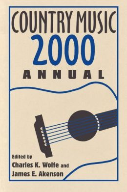 Country Music Annual 2000