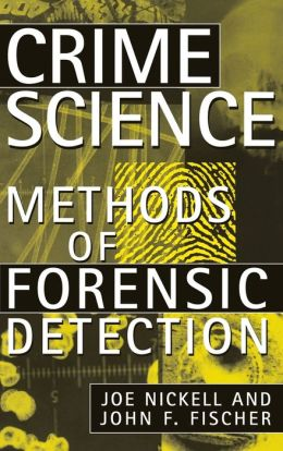Crime Science: Methods of Forensic Detection