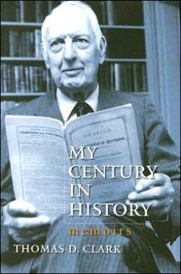 My Century in History: Memoirs