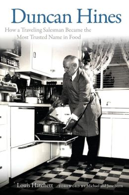 Duncan Hines: How a Traveling Salesman Became the Most Trusted Name in Food
