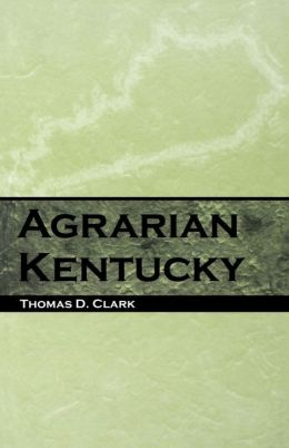 Agrarian Kentucky
