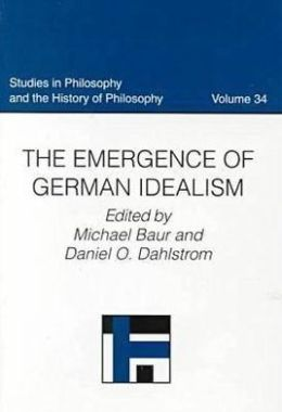 Emergence of German Idealism