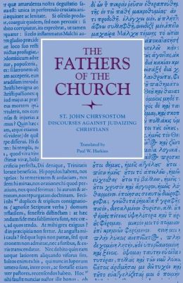 Discourses Against Judaizing Christians