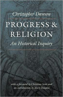 Progress and Religion