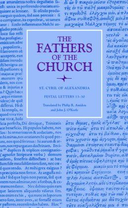 Festal Letters, 13-30