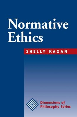 Normative Ethics