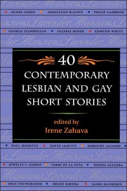 Lavender Mansions: 40 Contemporary Lesbian and Gay Short Stories