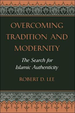 Overcoming Tradition And Modernity