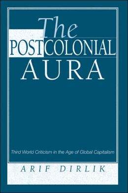 The Postcolonial Aura