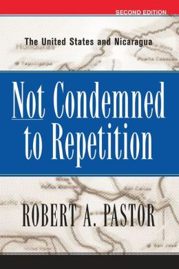 Not Condemned To Repetition