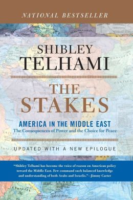 The Stakes: America in the Middle East