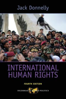 jack donnelly human rights pdf