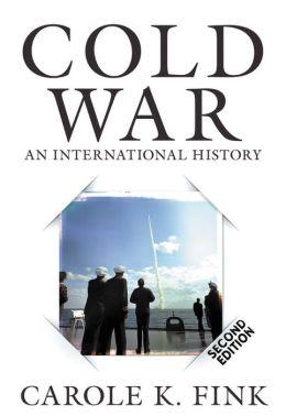 Cold War: An International History