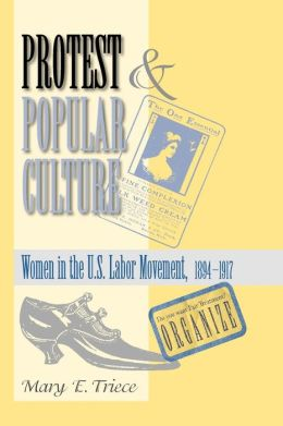 Protest And Popular Culture
