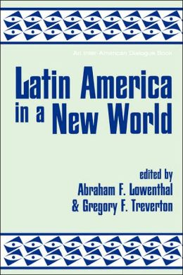 Latin America in a New World