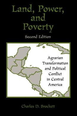 Land, Power, And Poverty