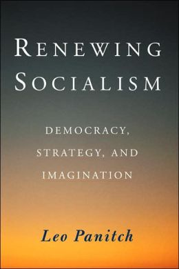 Renewing Socialism