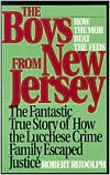 The Boys from New Jersey: How the Mob Beat the Feds