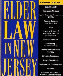 Elder Law In New Jersey