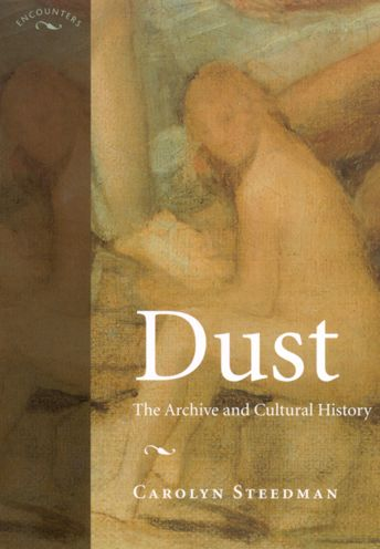 Dust: The Archive and Cultural History