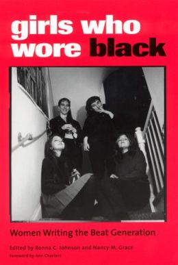 Girls Who Wore Black