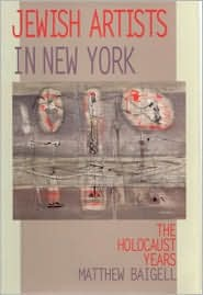 Jewish Artists in New York: The Holocaust Years