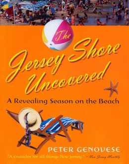 The Jersey Shore Uncovered: A Revealing Season on the Beach