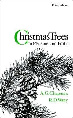 Christmas Trees For Pleasure