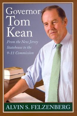 Governor Tom Kean: From the New Jersey Statehouse to the 9/11 Commission