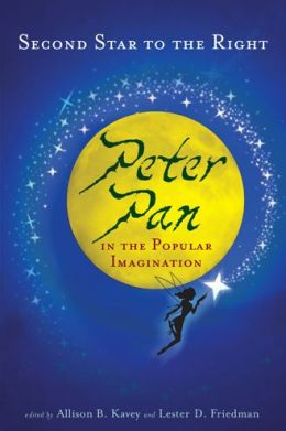 Second Star to the Right: Peter Pan in the Popular Imagination