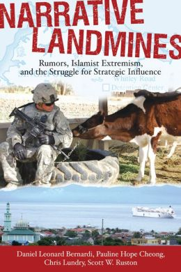 Narrative Landmines: Rumors, Islamist Extremism, and the Struggle for Strategic Influence