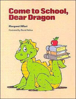 Come to School, Dear Dragon