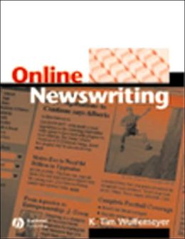 Online Newswriting