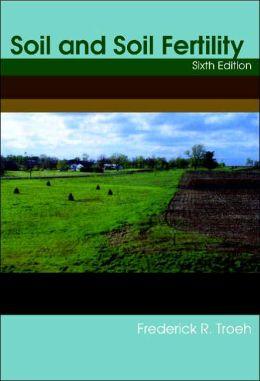 Soils and Soil Fertility