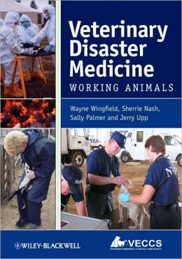 Veterinary Disaster Medicine: Working Animals