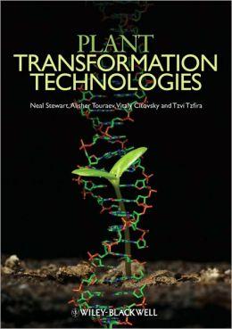 Plant Transformation Technologies