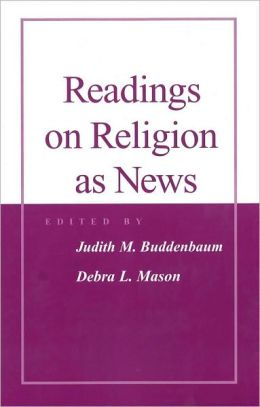 Readings on Religion as News