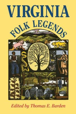 Virginia Folk Legends