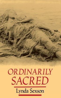 Ordinarily Sacred