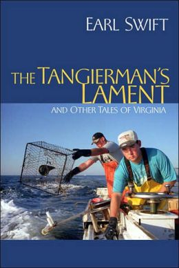 The Tangierman's Lament, and Other Tales of Virginia