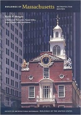 Buildings of Massachusetts: Metropolitan Boston