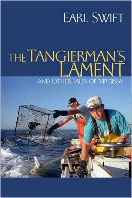 The Tangierman's Lament
