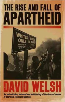 The Rise and Fall of Apartheid