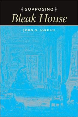 Supposing Bleak House