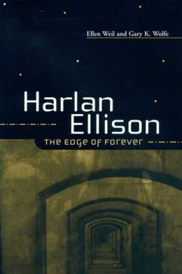 Harlan Ellison: The Edge of Forever