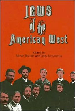 Jews of the American West