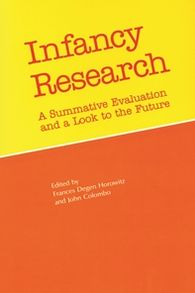 Infancy Research: A Summative Evaluation and a Look to the Future