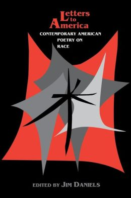 Letters to America: Contemporary American Poetry on Race