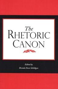 Rhetoric Canon