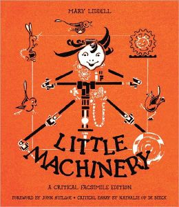 Little Machinery: A Critical Facsimile Edition